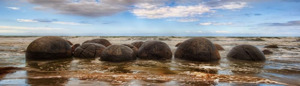 Leg die Steine ab … es darf auch leicht gehen!